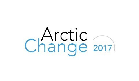 Full day sessions planned for Arctic Change 2017 in Quebec City on Thursday December 14th