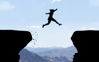 You Only Live Once, Take The Leap!