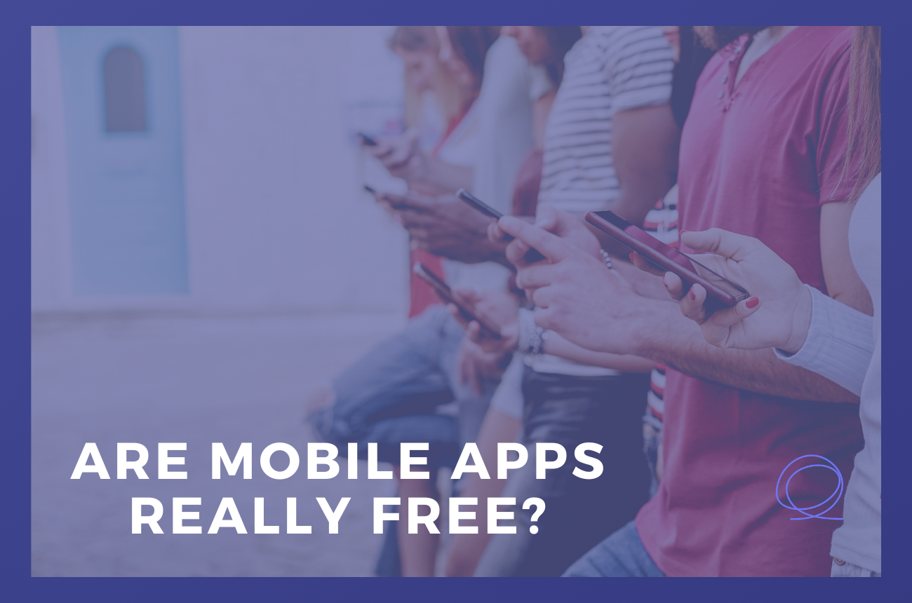 Demonstrate high use of mobile apps