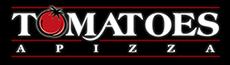 Tomatoes APIZZA Logo