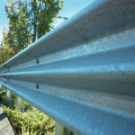 Thrie Beam Guardrail For Sale
