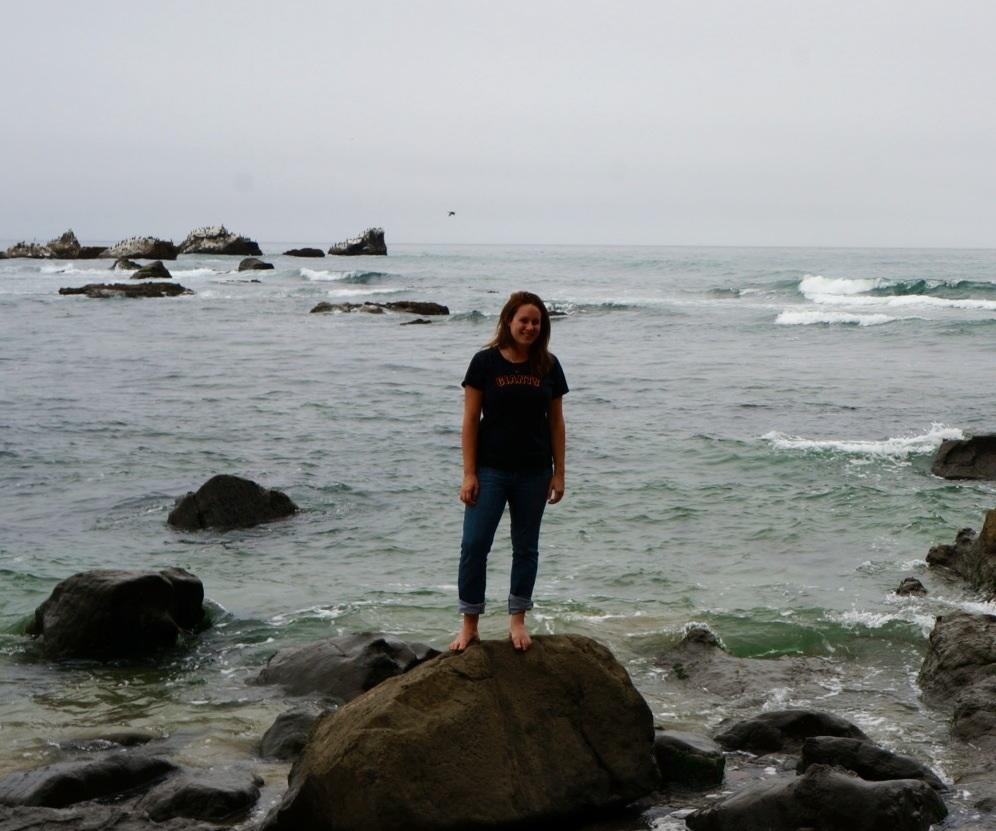 Half Moon Bay Day Trip From San Francisco