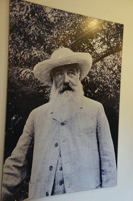 Claude Monet's Gardens