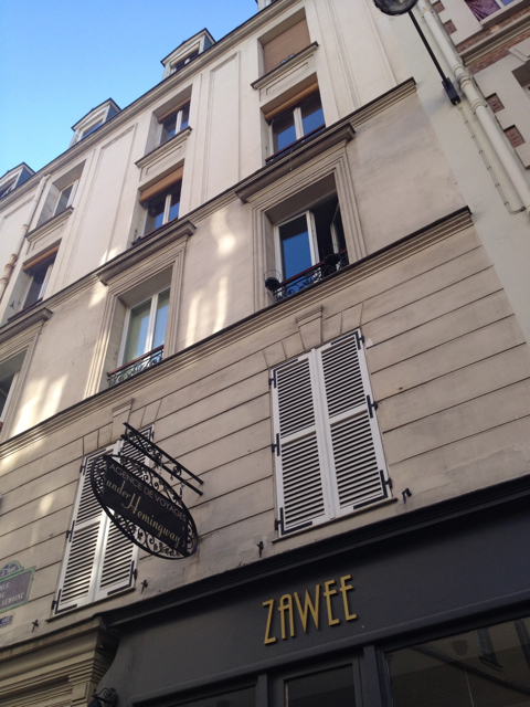 rue cardinal