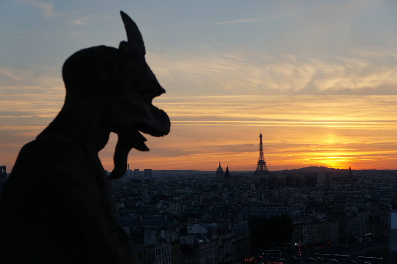 The Best of Paris in a Day: 24-Hour Paris Itinerary