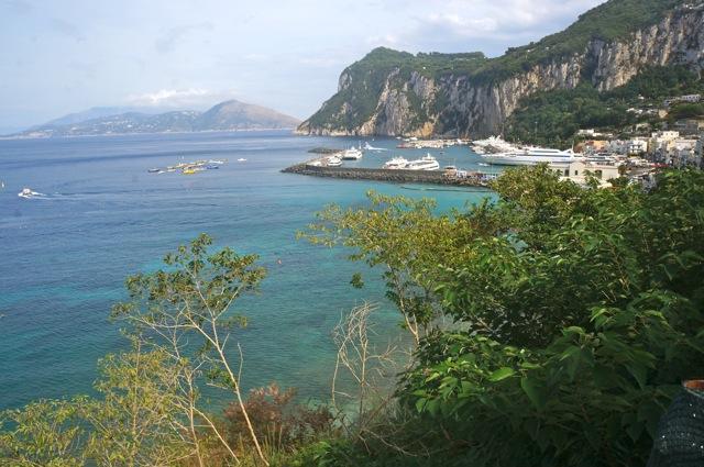 Capri – Italy's Favorite Escape