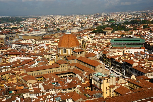 The Best of Florence in a Day: 24-hour Florence Itinerary