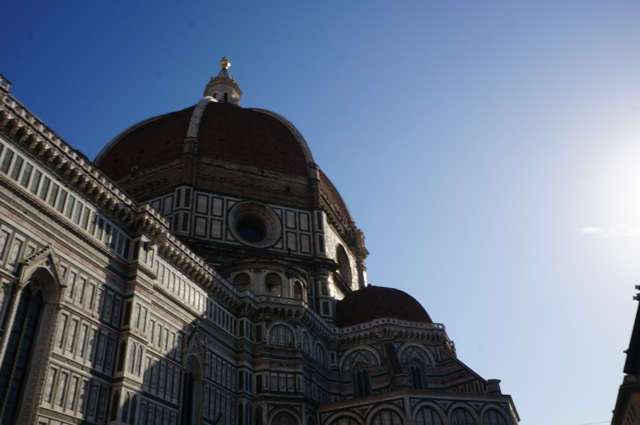 24-hour Florence Itinerary