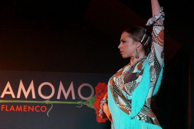 Flamenco in Madrid: Cardamomo Tablao Flamenco