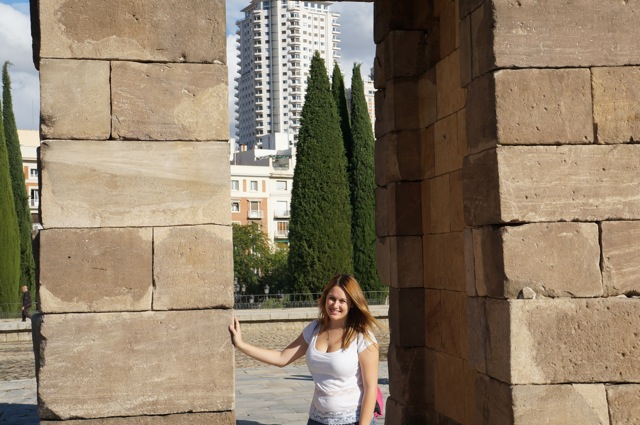 Templo de Debod: An Egyptian Temple in Madrid