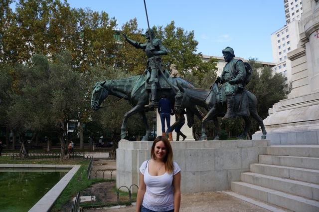 Five Best Plazas in Madrid