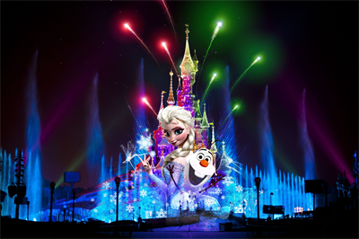 Christmas at Disneyland Paris: Top 10 Moments