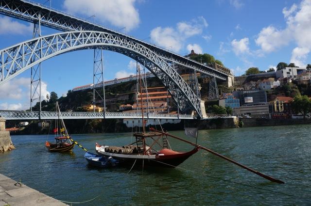 Oporto: Portugal's Hidden Treasure