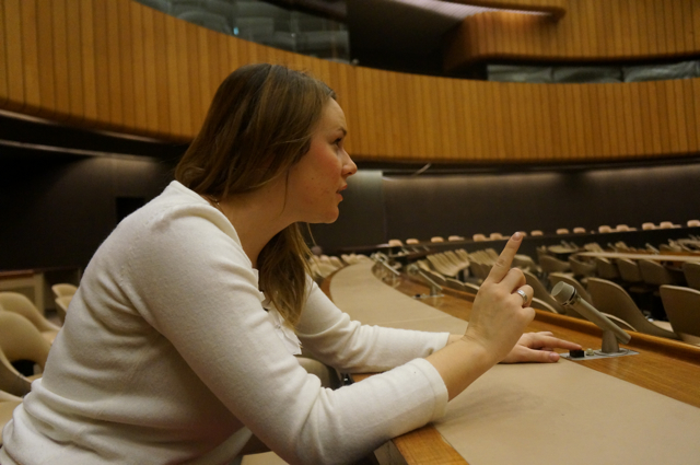 Keeping Peace at the Palais des Nations: Visit the United Nations in Geneva
