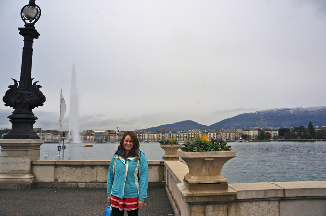Four Reasons to visit the Geneva Tourism and Conventions office