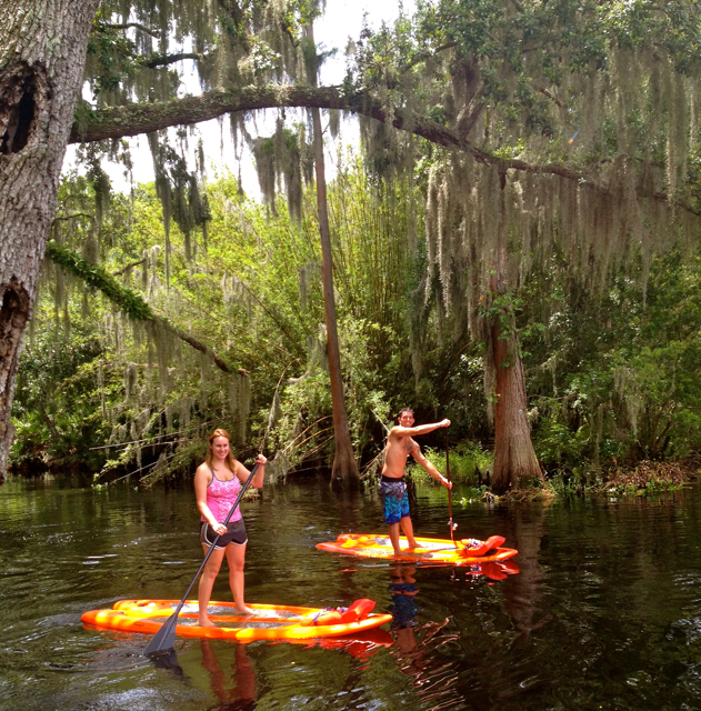 Rock out with a vacation to Kissimmee, Florida