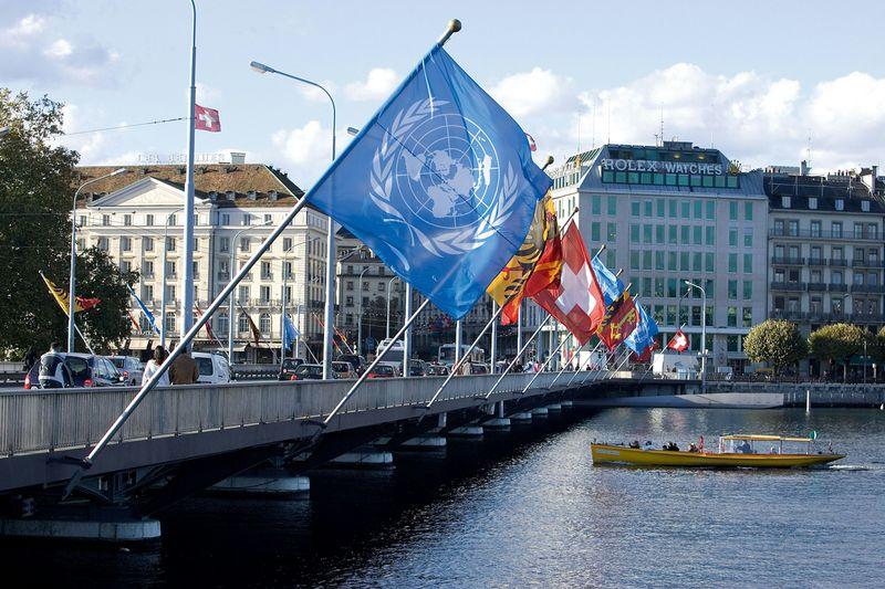 Visit Geneva: Capital of Peace