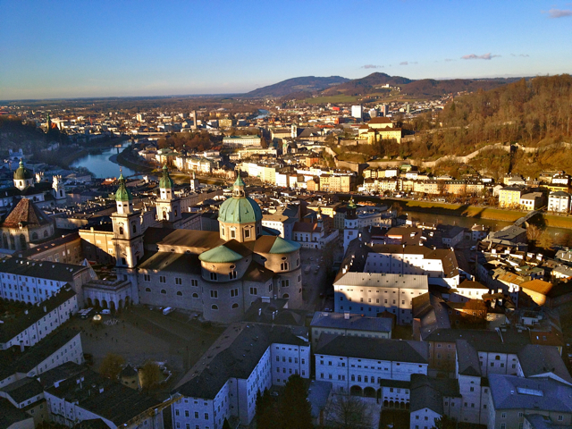 The Best of Salzburg, Austria in a Day: 24-Hour Salzburg Itinerary