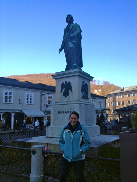 Something In Her Ramblings travel blog shares a 24-Hour Salzburg Itinerary