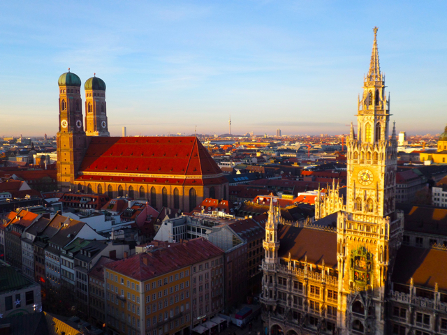 The Best of Munich in a Day: 24-Hour Munich Itinerary