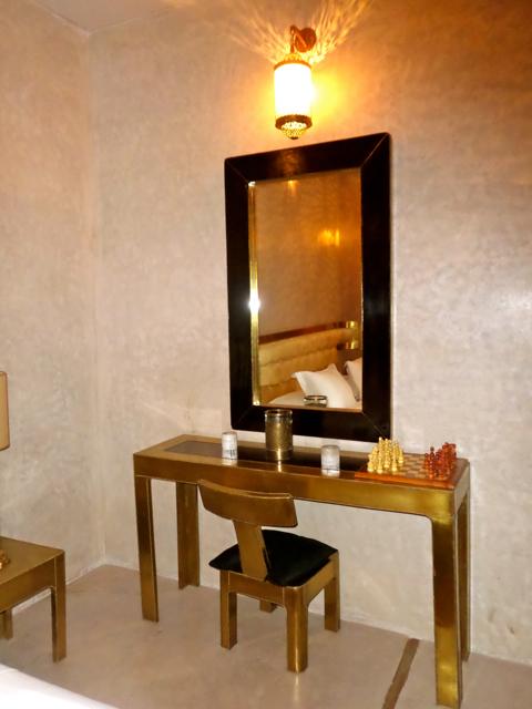 Riad Joya offer fine dining in Marrakech.