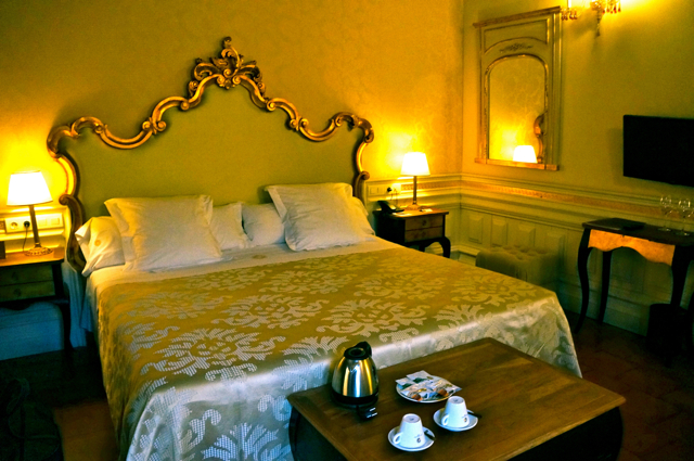 Granada Grandeur at Hotel Casa 1800