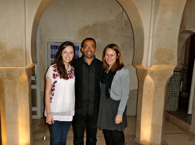 Local Marrakech Through the Eyes of Mohamed
