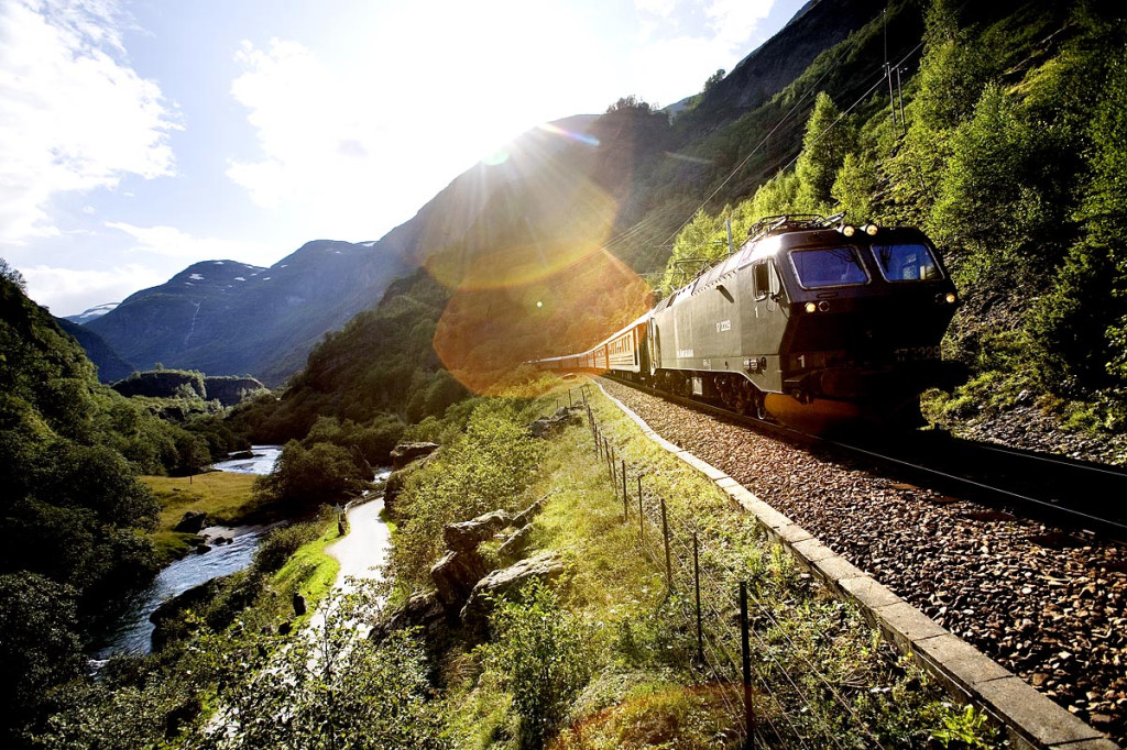 Explore the beautiful landscape of Norway with Norway Fjord Tours