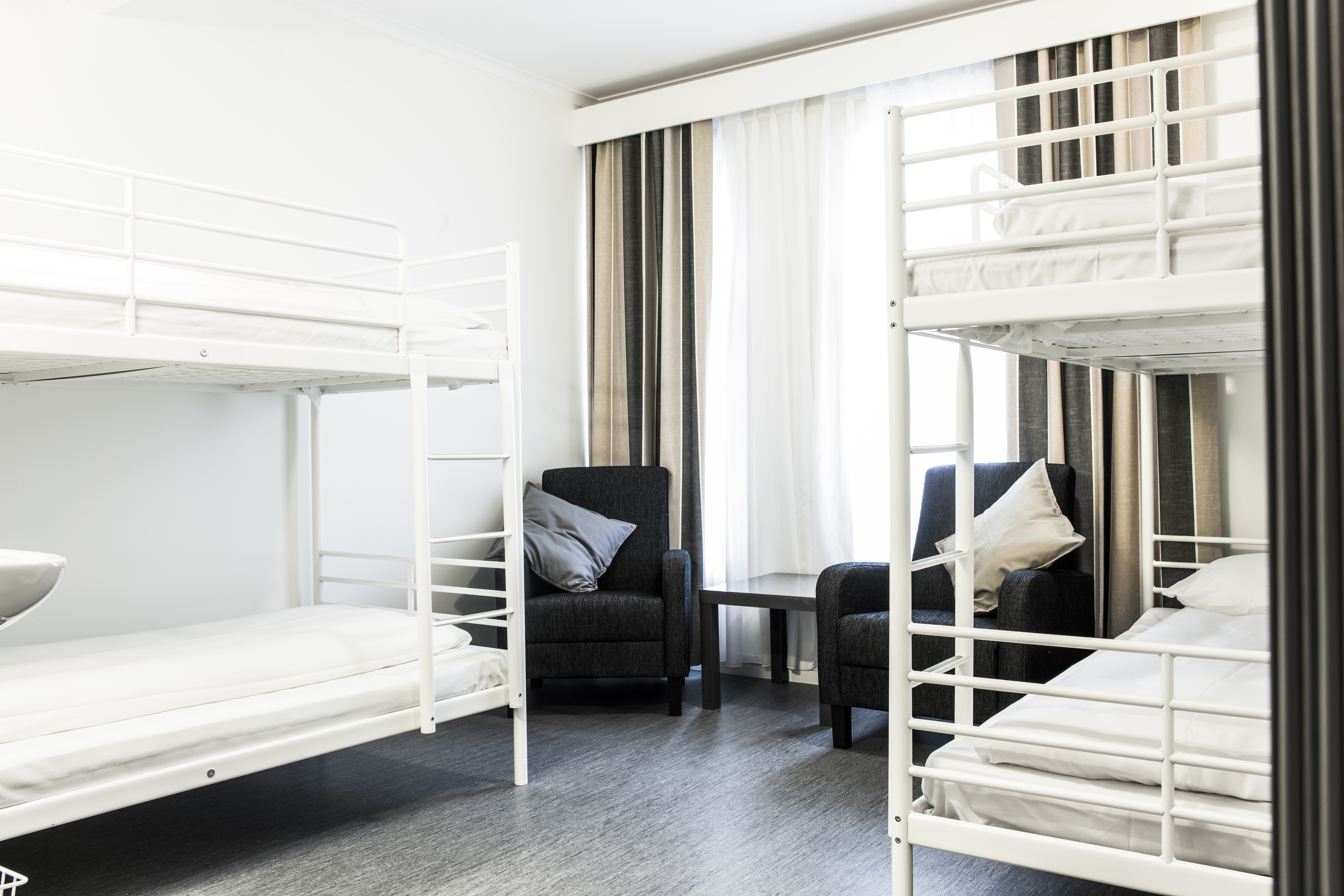 Stay at Oslo Hostel Central