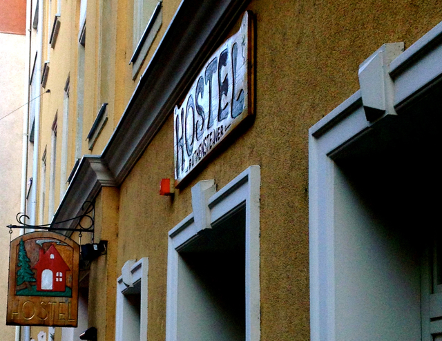 Hostel Ruthensteiner: Original and Independent Vienna