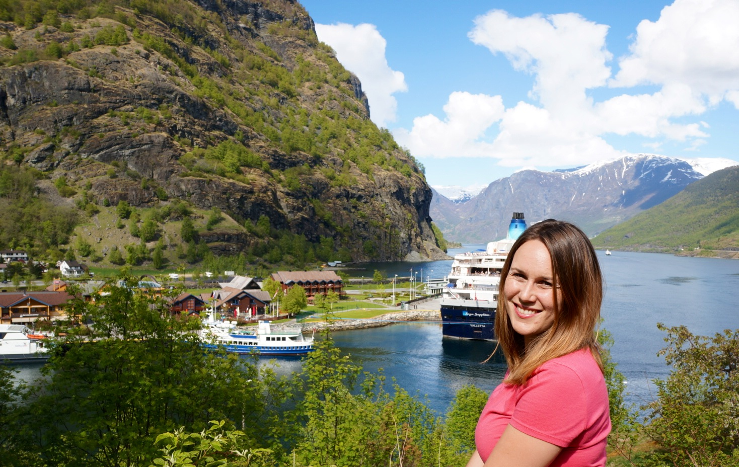 Magical milestones in Norway