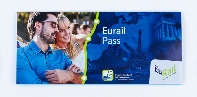 Reasons to travel with a Eurail Pass