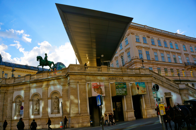 Discover World-class art museums in Vienna