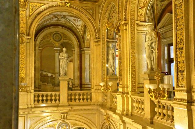 What to wear vienna state opera