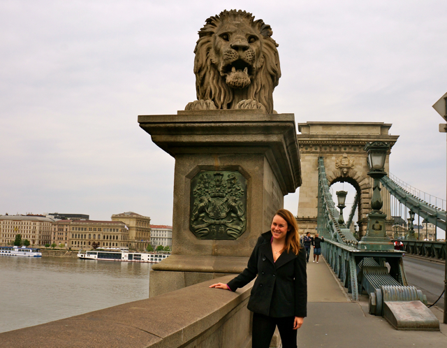 Best things to see in Budapest.