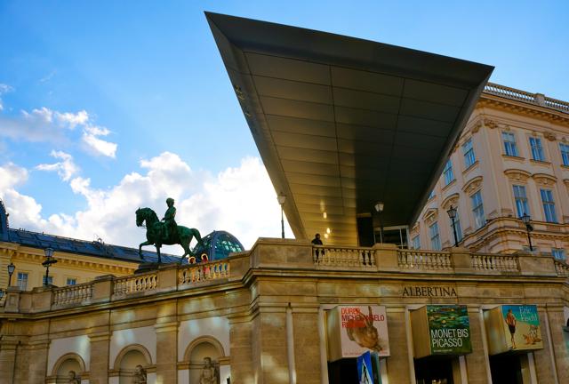 World-Class Art Museums in Vienna