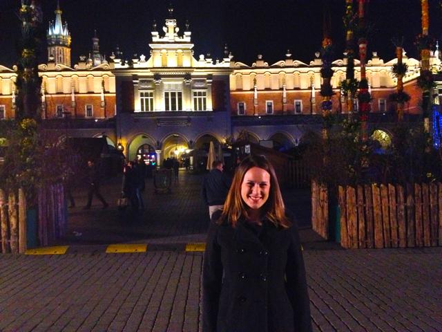 travel tips for Kraków Poland