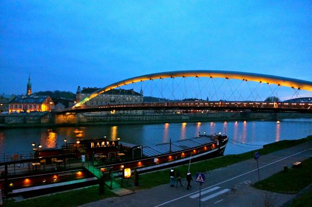 travel advice Krakow, Poland