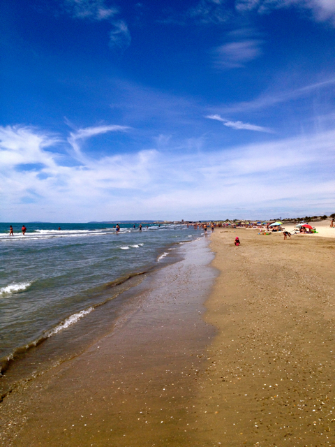 Five Reasons to Visit Montpellier France
