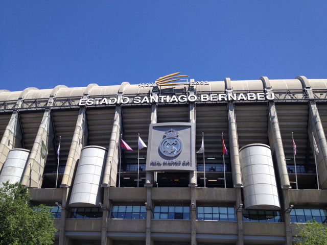 Real or Atlético: Which Madrid Fútbol Team Should You Support?
