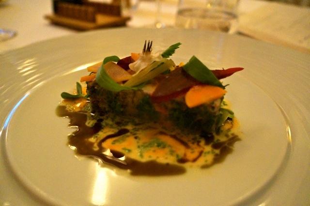 Dining in Slovenia: A Taste of Perfection at JB Restavracija