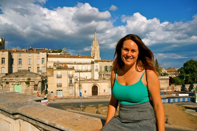 visit Montpellier France