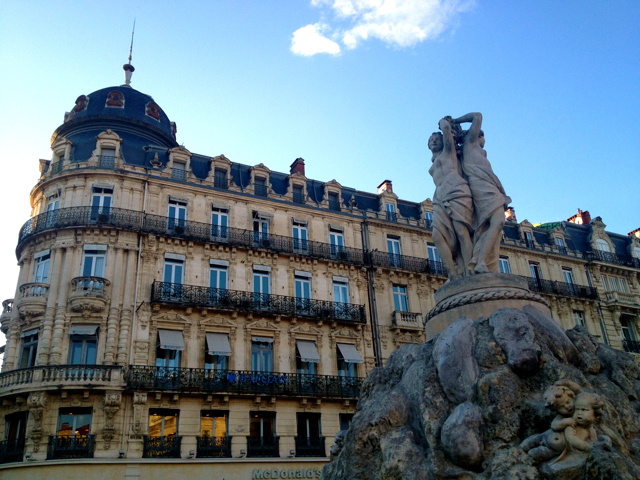Montpellier Now! Five Reasons to Visit Montpellier on Your France Trip