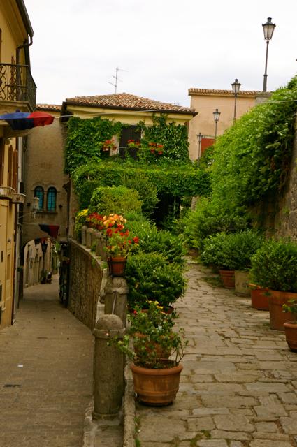 Visit San Marino
