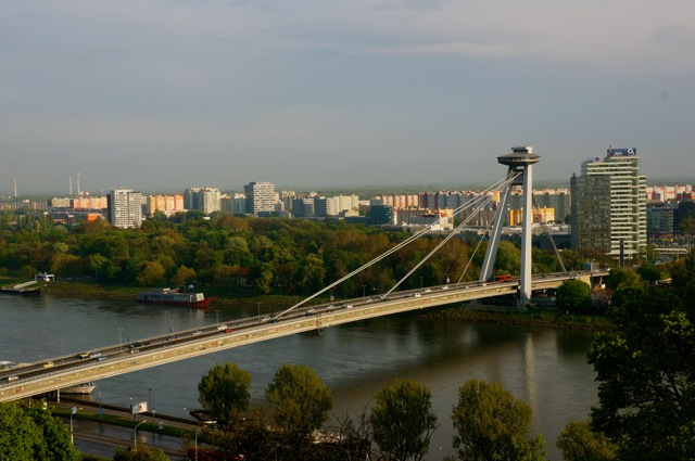 Bratislava is a Hidden Gem in Europe for History Lovers