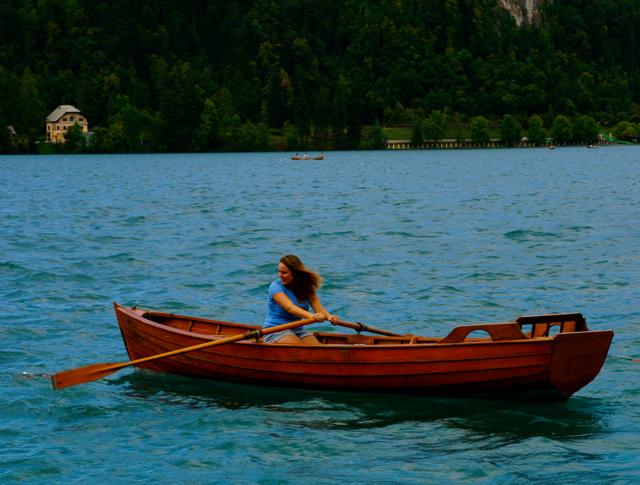 Fairytale Enchantment at Lake Bled, Slovenia