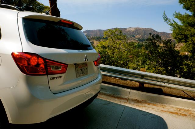 Five LA Day Trips to Discover in a Mitsubishi Outlander Sport