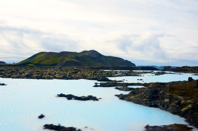 How to Spend a Layover in Reykjavik, Iceland