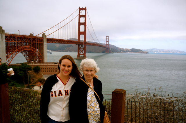 San Francisco Bus Tour with San Francisco Sightseeing Company