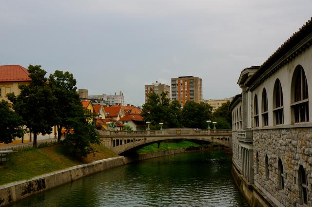Take a Closer Look and Vist Slovenia